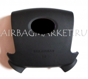 Toyota Land Cruiser 200 airbag